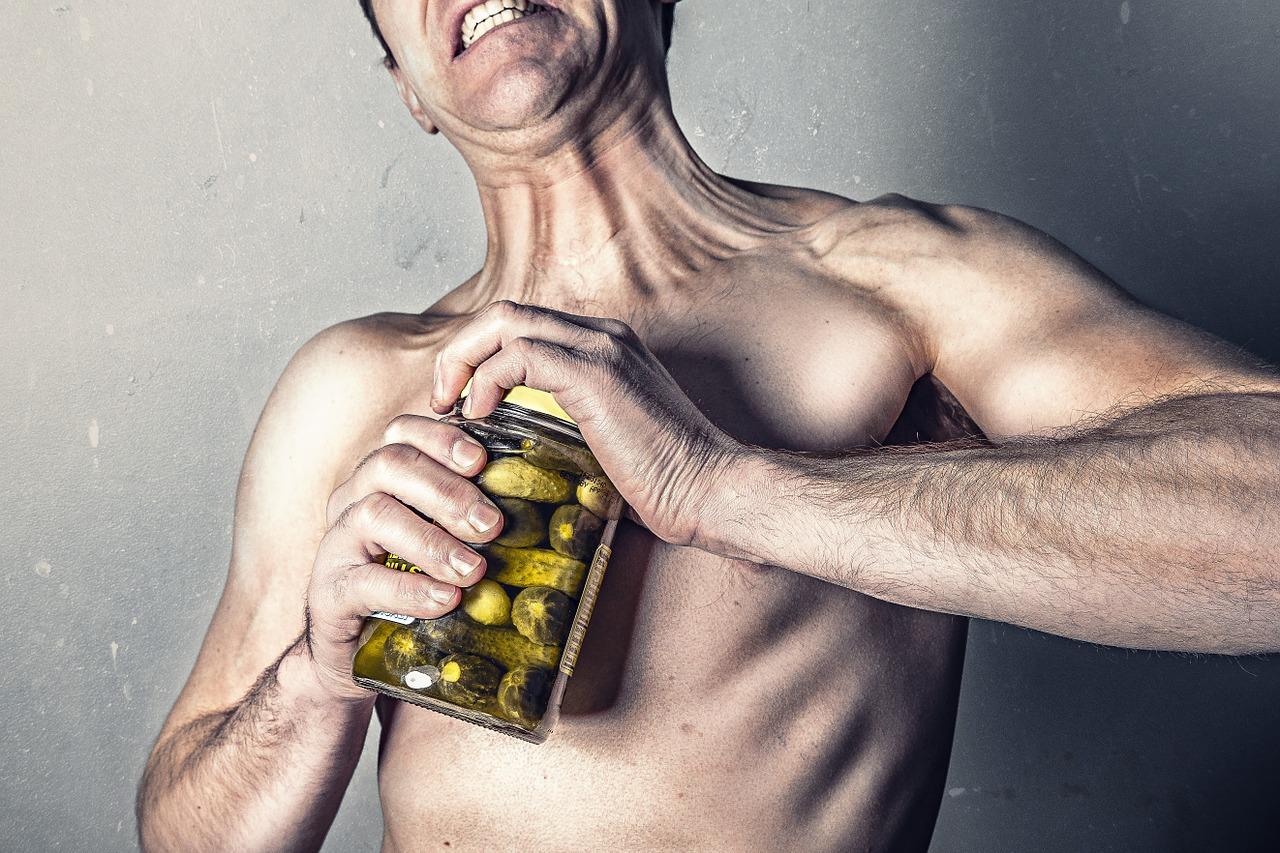Ćwiczenia wzmacniające klatkę piersiową