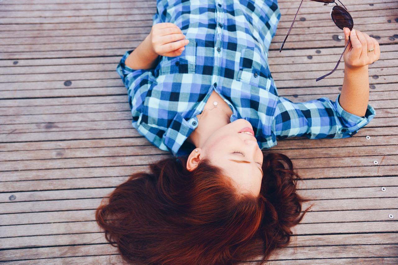 Medytacja relaksacyjna