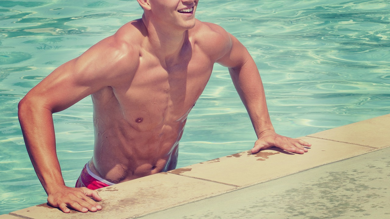 Pływanie a zdrowy kręgosłup
