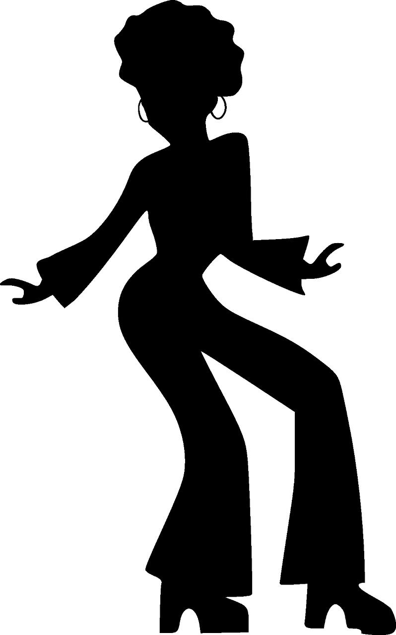 Twerking jako sposób na ujędrnienie ud i pośladków